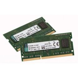Μνήμες για Laptop