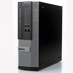 Desktop Dell 390 i3