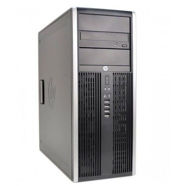 Desktop HP 8300 Elite i5 Tower