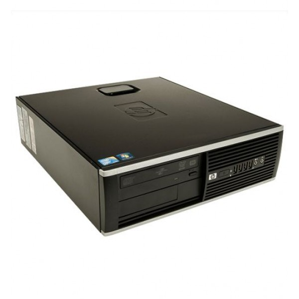 Desktop HP Compaq Elite 8000 Core2DUO SSF