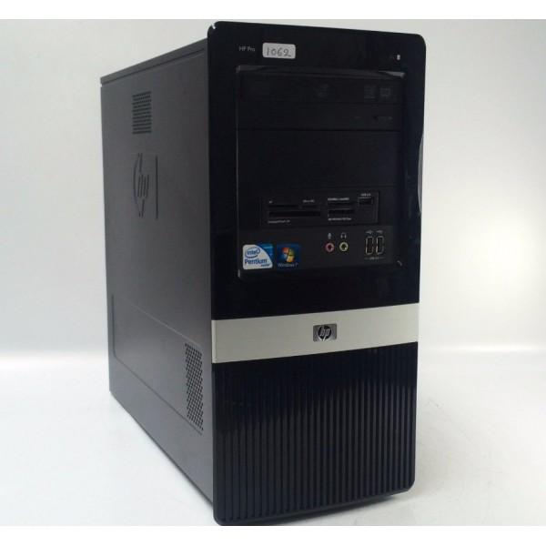 Desktop HP PRO 3120 Tower CoreDUO