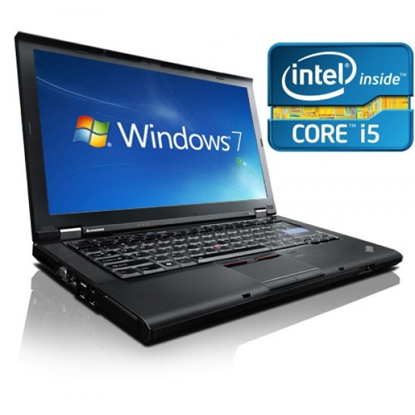 Laptop Lenovo Thinkpad T410 i5