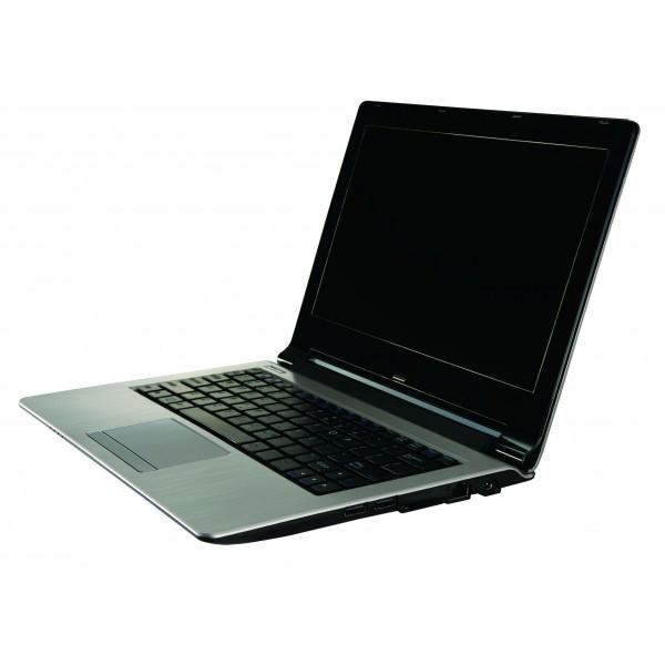 Laptop Clevo W510TU N2807 128SSD 4GB HD