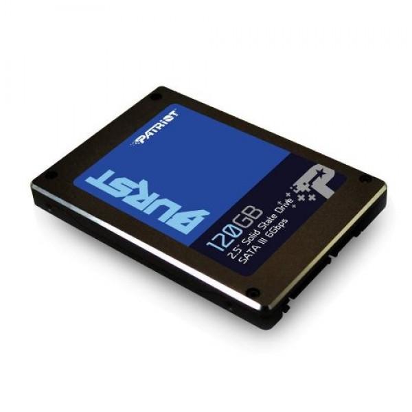 SSD 2.5'' 120GB Patriot Burst