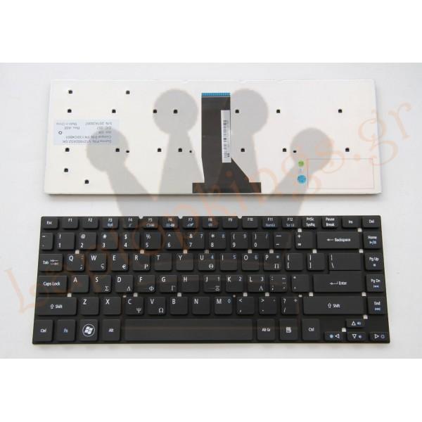 KB Acer 3830 E5 E1