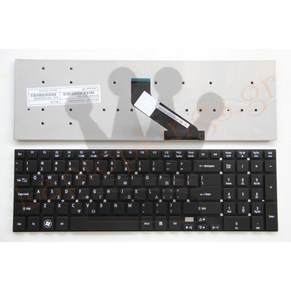KB Acer Aspire 5755