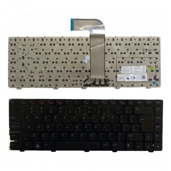 Keyboard Dell Inspiron N5040 Latin
