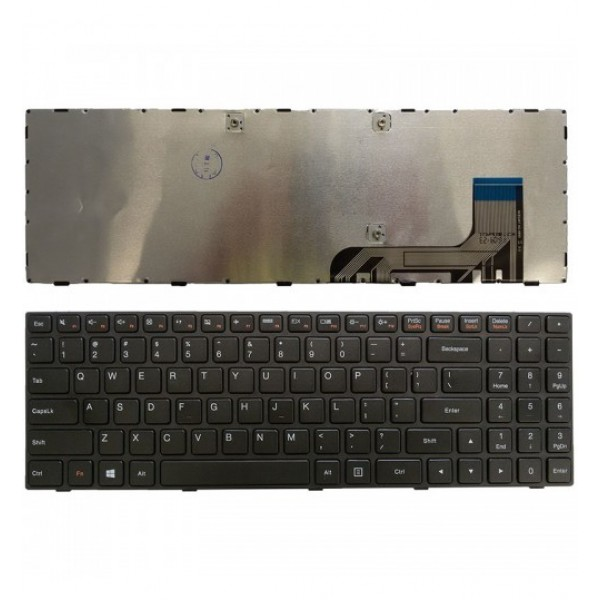 Keyboard Lenovo Ideapad 100 Latin