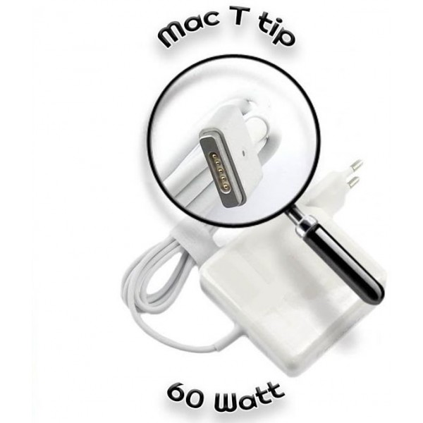 Charger Apple 16.5V 3.65A 60W-T