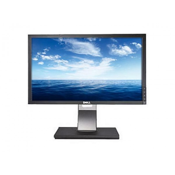 Monitor Dell P2210