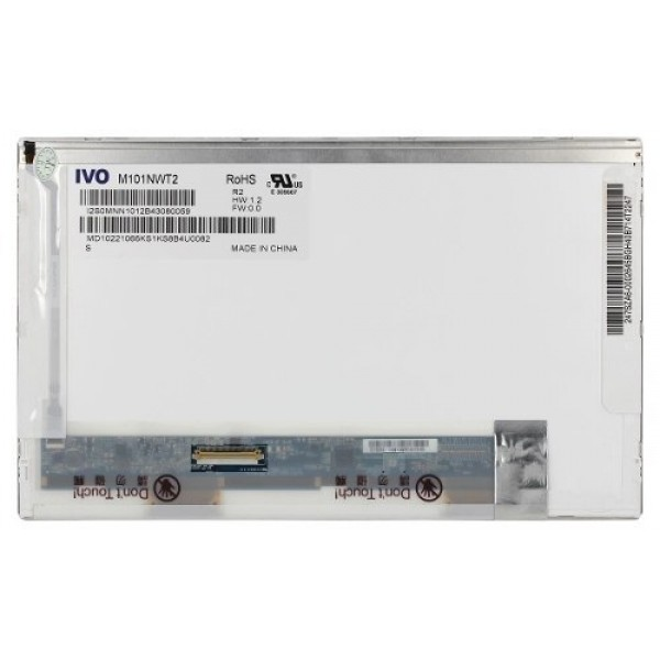 10.1 LED SD 40