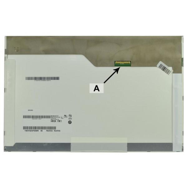 14.1 LED WXGA 40