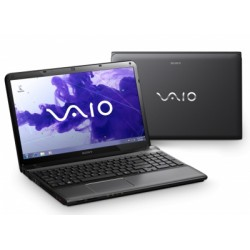 Laptop Sony Vaio SVE1511B1EB